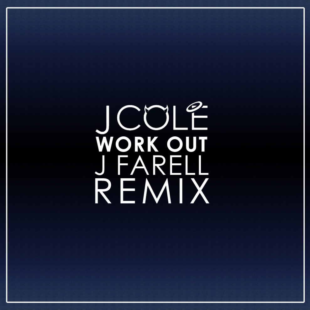 j cole club remixes dance hip hop mixes edm